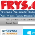 Frys Electronics reviews and complaints
