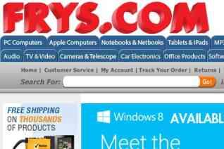 Frys Electronics reviews and complaints