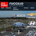 Fuccillo Automotive Group reviews and complaints
