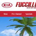 Fuccillo Kia Of Cape Coral reviews and complaints