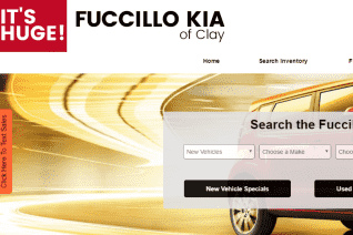Fuccillo Kia Of Clay reviews and complaints