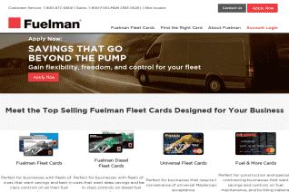 Fuelman reviews and complaints