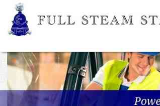 Full Steam Staffing reviews and complaints