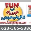Fun N Jump Moonwalks