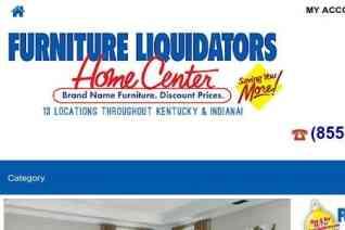 Furniture Liquidators reviews and complaints