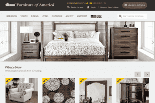 Furniture Of America reviews and complaints
