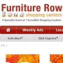 Furniture Row reviews and complaints