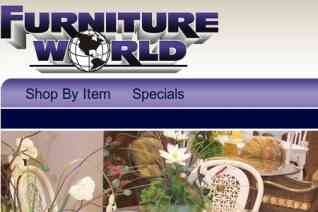 Furniture World reviews and complaints