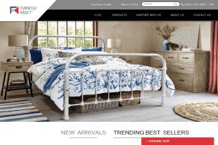 Furniturekraft reviews and complaints