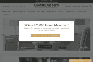 Furnitureland South reviews and complaints