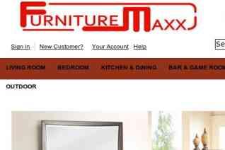 Furnituremaxx reviews and complaints