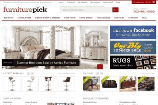 FurniturePick reviews and complaints