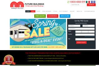 Future Buildings reviews and complaints
