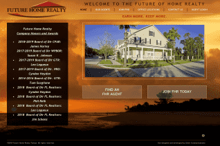 Future Home Realty reviews and complaints