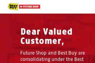 Future Shop reviews and complaints