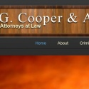 G Cooper And Associates Pc
