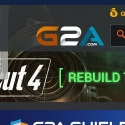 G2A reviews and complaints
