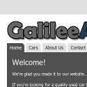 Galilee Auto Sales reviews and complaints