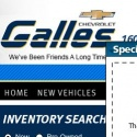 Galles Chevrolet reviews and complaints