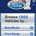 Galpin Ford reviews and complaints