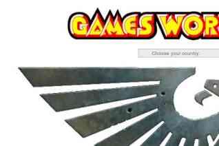 Games Workshop reviews and complaints