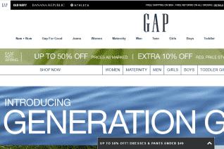 Gap reviews and complaints