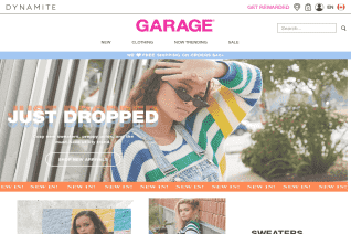 Garage Clothing reviews and complaints