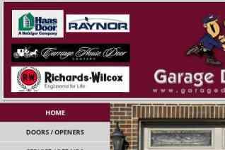 Garage Door Services reviews and complaints