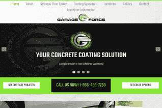 Garage Force reviews and complaints