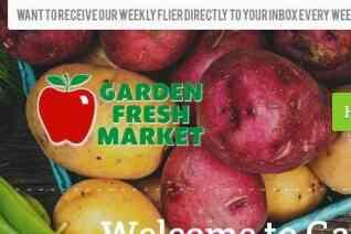 Garden Fresh Market reviews and complaints