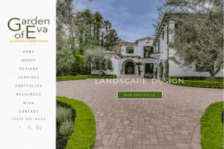 Garden Of Eva Landscape Design Group reviews and complaints