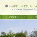 Garden Plum