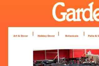 Garden Ridge reviews and complaints