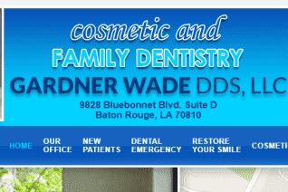 Gardner Wade DDS reviews and complaints