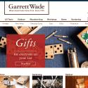 Garrett Wade reviews and complaints