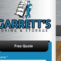 Garretts Moving and Storage reviews and complaints