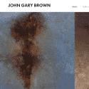 GARY BROWN PAINTING