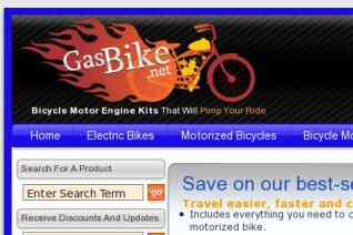 Gasbike reviews and complaints