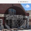 Gates At Carlson Center