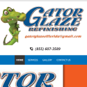 Gator Glaze Refinishing reviews and complaints