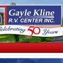 Gayle Kline RV reviews and complaints