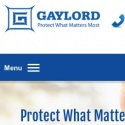 Gaylord Security reviews and complaints