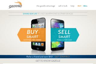 Gazelle reviews and complaints