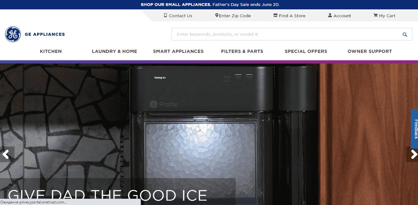 Ge Appliances reviews and complaints