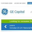 Ge Capital reviews and complaints