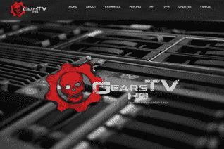 Gears TV HD reviews and complaints