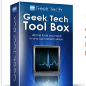 Geek Tech Tool Box an online PC service company reviews and complaints