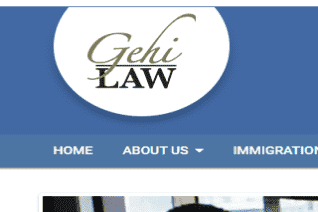 Gehi and Associates Law Firm reviews and complaints