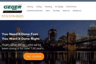 Geiler reviews and complaints