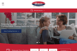 Geisel Heating Air Conditioning and Plumbing reviews and complaints